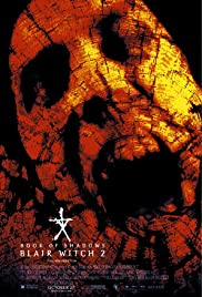 Book of Shadows: Blair Witch 2 (2000) Poster - Movie Forum, Cast, Reviews