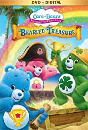 Care Bears Bearied Treasure (2012)