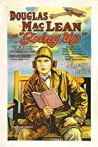 Going Up (1923) Poster
