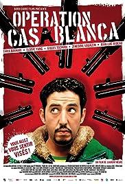 Opération Casablanca Poster