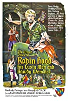 Image of The Erotic Adventures of Robin Hood