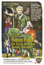 The Erotic Adventures of Robin Hood