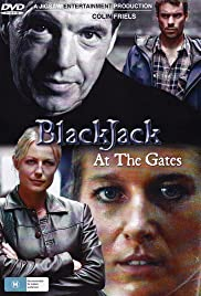 BlackJack: At the Gates Poster