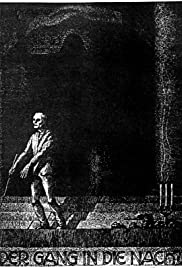 Der Gang in die Nacht(1921) Poster - Movie Forum, Cast, Reviews