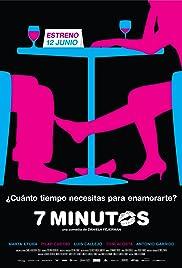 Seven Minutes(2009) Poster - Movie Forum, Cast, Reviews