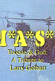 M*A*S*H, Tootsie & God: A Tribute to Larry Gelbart Poster