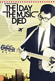 The Day the Music Died (2010) Poster - Movie Forum, Cast, Reviews