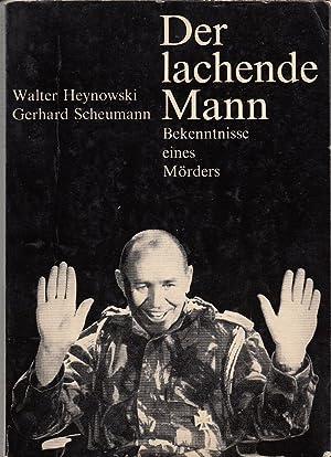 Der lachende Mann – Bekenntnisse eines Mörders (1966)