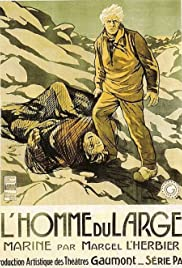 L'homme du large (1920) Poster - Movie Forum, Cast, Reviews