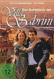 Das Geheimnis der Villa Sabrini Poster
