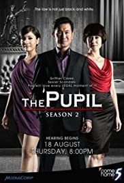 The Pupil Poster