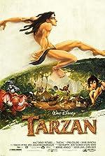 Tarzan(1999)