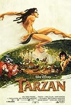 Primary image for Tarzan