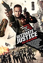 Primary image for Ultimate Justice