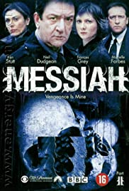Messiah 2: Vengeance Is Mine Poster