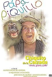 Pápa Piquillo(1998) Poster - Movie Forum, Cast, Reviews