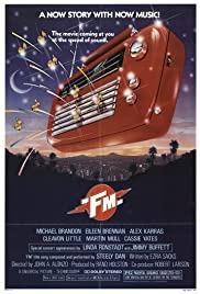 FM (1978) Poster - Movie Forum, Cast, Reviews