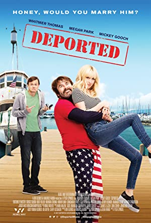 Poster Deported