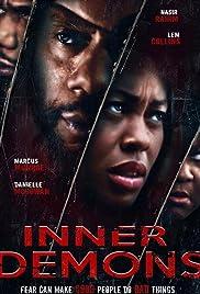 Inner Demons the Thrillogy Poster