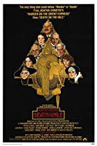 Death on the Nile (1978) Poster