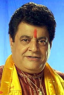 Gajendra Chouhan Picture