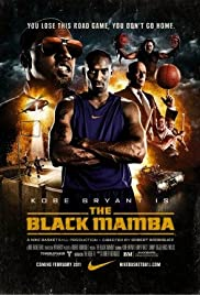 The Black Mamba Poster