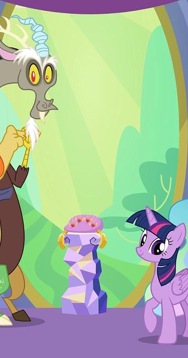 quotmy little pony friendship is magicquot celestial advice tv