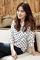 Image of Hye-kyo Song