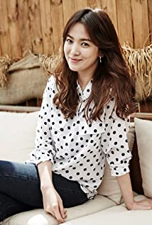 Hye-kyo Song Picture