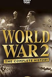 World War 2: The Complete History Poster
