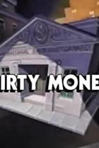 Image of Darkwing Duck: Dirty Money
