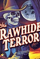 Image of The Rawhide Terror