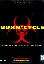 Primary image for Burn: Cycle