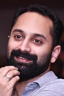 Fahadh Faasil Picture