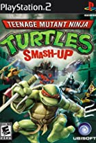 Image of Teenage Mutant Ninja Turtles: Smash-Up