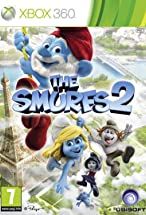 Primary image for The Smurfs 2