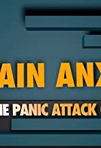 Captain Anxiety and the Panic Attack of Destiny