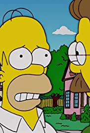 Home Away from Homer Poster