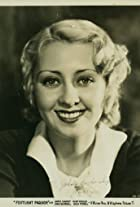Joan Blondell in Footlight Parade (1933)