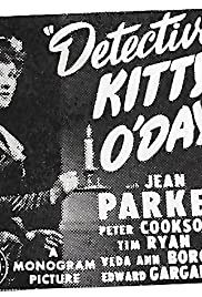 Detective Kitty O'Day (1944) Poster - Movie Forum, Cast, Reviews