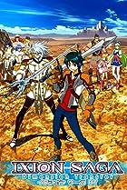 Image of Ixion Saga DT