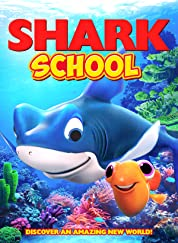 Shark School (2019) poster