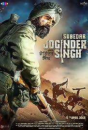 Subedaar Jogiinder Siingh