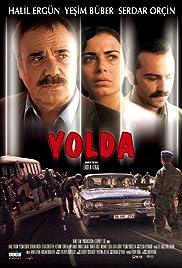 Yolda - Rüzgar geri getirirse Poster