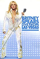 Image of Britney Spears Live from Las Vegas