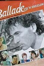 Primary image for Ballade vir 'n Enkeling