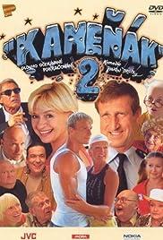 Kamenák 2(2004) Poster - Movie Forum, Cast, Reviews