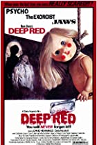 Image of Deep Red