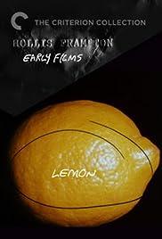 Lemon(1969) Poster - Movie Forum, Cast, Reviews