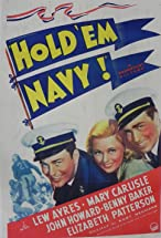 Primary image for Hold 'Em Navy